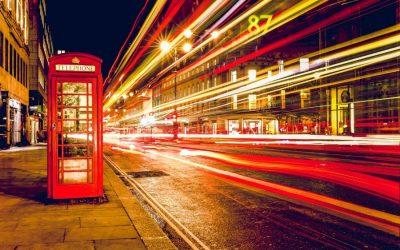 Anglicismos: ¿un mal necesario?